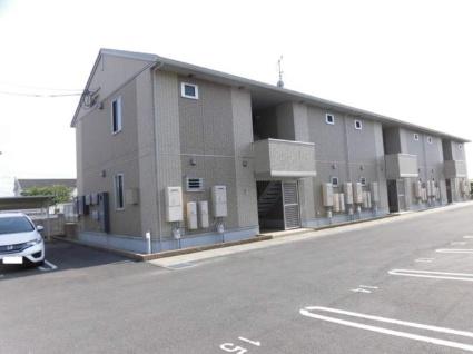 宮崎県都城市年見町[1LDK/40.43m2]の外観