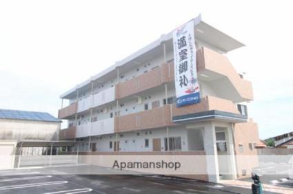 (仮称)川南町マンション[1R/31.98m2]の外観2