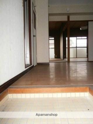 木野田マンションⅡ[2DK/39.7m2]の玄関