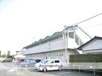 メイプルコート広原[1K/17.1m2]の駐車場