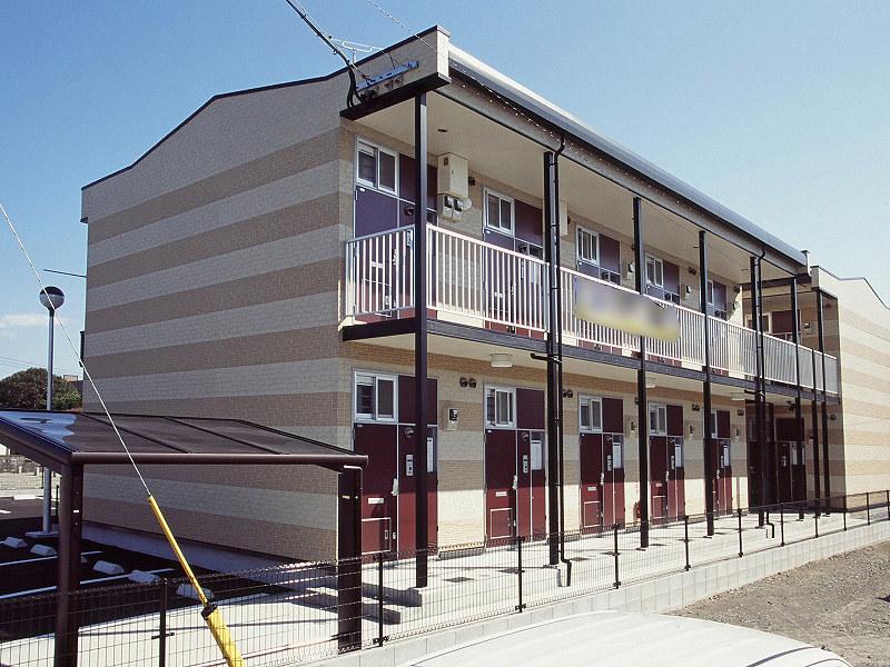 新着賃貸9:宮崎県宮崎市恒久南1丁目の新着賃貸物件