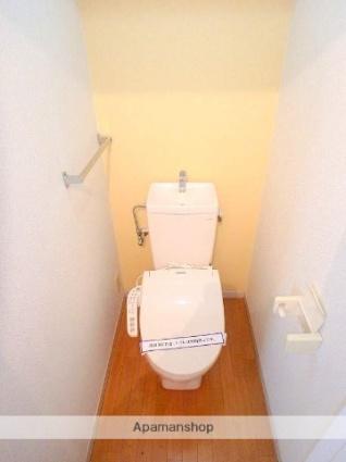 サンシャイン平野Ⅱ 壱[2K/30m2]のトイレ