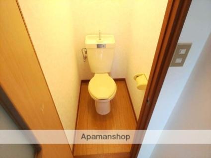 リーノ壱番館[1K/24m2]のトイレ