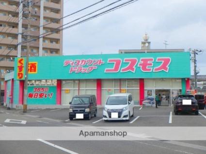 宮崎県宮崎市大塚町竹原[2LDK/50.12m2]の周辺8