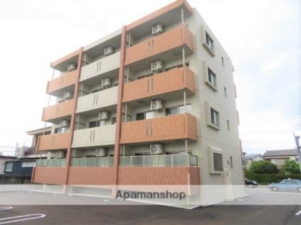 宮崎県宮崎市中村西3丁目[1LDK/40.5m2]の外観