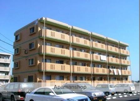 宮崎県宮崎市、日向住吉駅徒歩9分の築9年 4階建の賃貸マンション