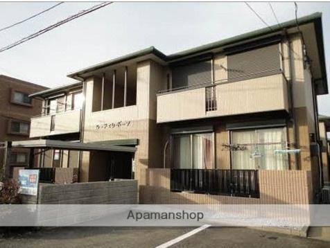 宮崎県宮崎市、宮崎神宮駅徒歩14分の築16年 2階建の賃貸アパート