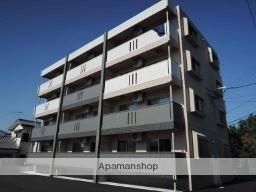 宮崎県宮崎市、蓮ケ池駅徒歩8分の新築 4階建の賃貸マンション