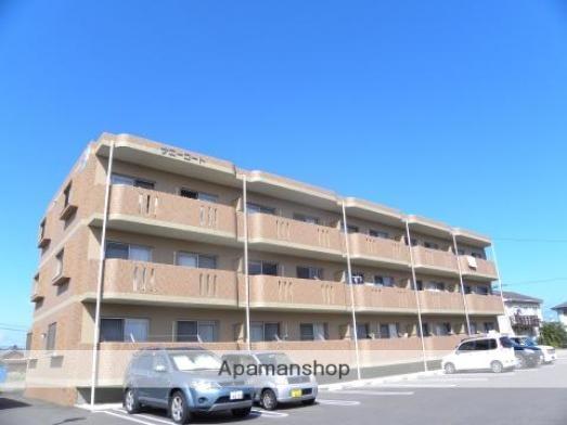 宮崎県宮崎市、田吉駅徒歩15分の築8年 4階建の賃貸マンション