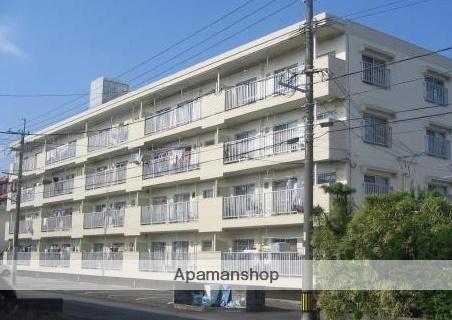 宮崎県宮崎市、南宮崎駅徒歩8分の築33年 4階建の賃貸マンション