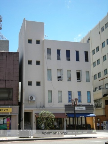 宮崎県宮崎市、宮崎駅徒歩20分の築43年 5階建の賃貸マンション