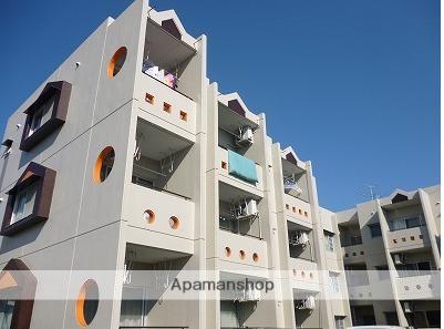 宮崎県宮崎市、南宮崎駅徒歩10分の築26年 3階建の賃貸マンション
