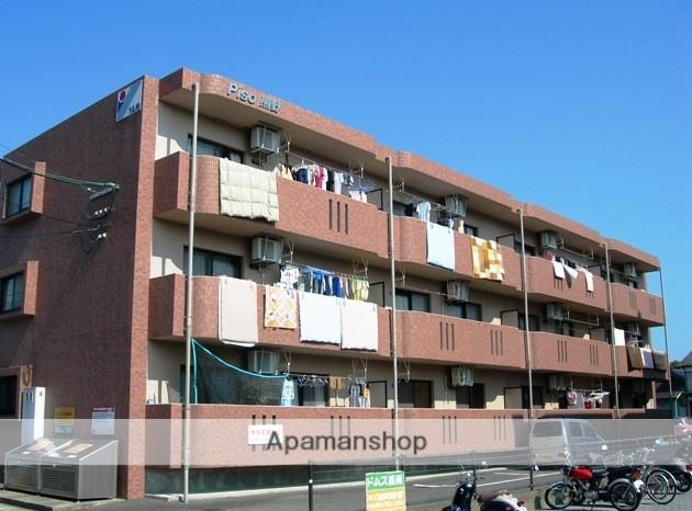 宮崎県宮崎市、木花駅徒歩4分の築15年 3階建の賃貸マンション