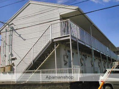 宮崎県宮崎市、南宮崎駅徒歩20分の築27年 2階建の賃貸アパート