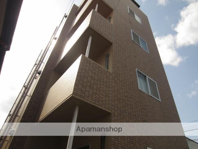 宮崎県宮崎市、宮崎駅徒歩28分の築13年 5階建の賃貸マンション