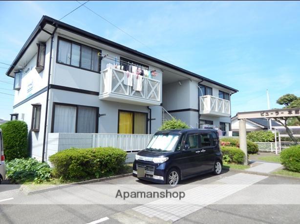 宮崎県宮崎市、南方駅徒歩10分の築24年 2階建の賃貸アパート