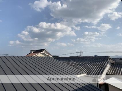 月見台コーポ[2DK/35m2]の眺望