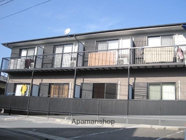 宮崎県宮崎市、南宮崎駅徒歩25分の築16年 2階建の賃貸アパート