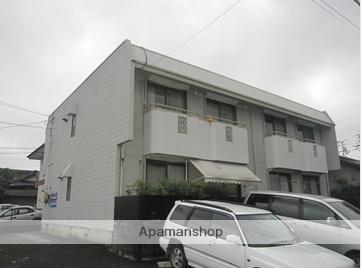 宮崎県宮崎市、南宮崎駅徒歩13分の築31年 2階建の賃貸アパート