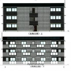 エスポアール・タカムラⅢ B棟+