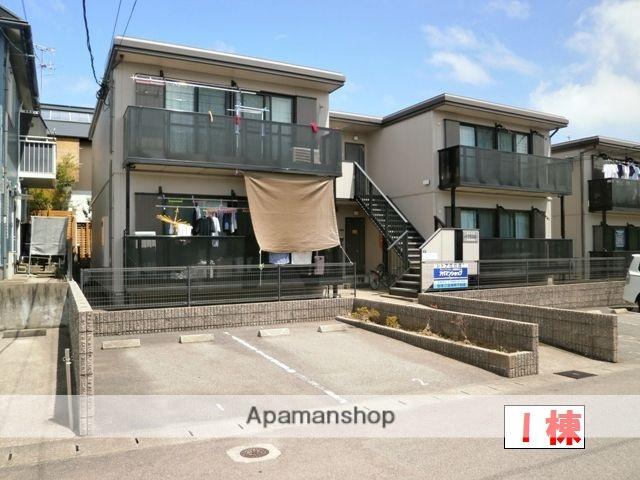 宮崎県宮崎市、南方駅徒歩25分の築15年 2階建の賃貸アパート
