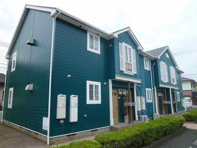 新着賃貸10:宮崎県宮崎市新別府町薗田の新着賃貸物件