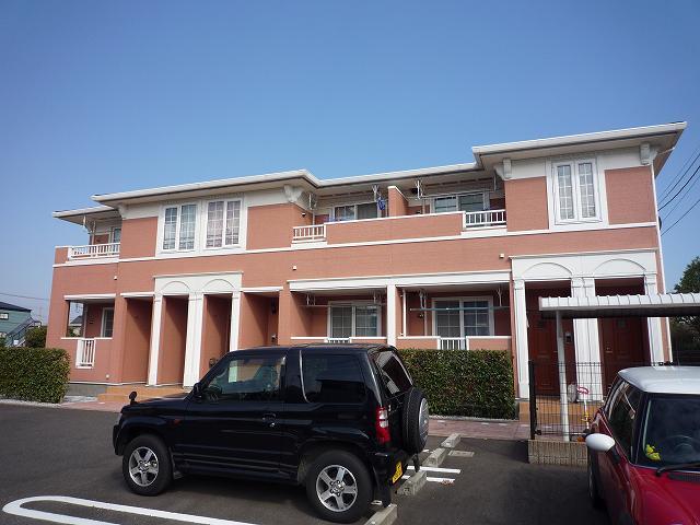 新着賃貸4:宮崎県宮崎市大塚町権現昔の新着賃貸物件
