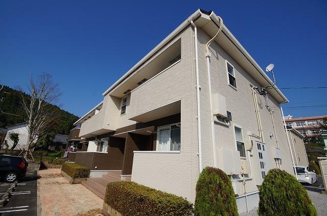 新着賃貸13:宮崎県宮崎市高岡町内山の新着賃貸物件