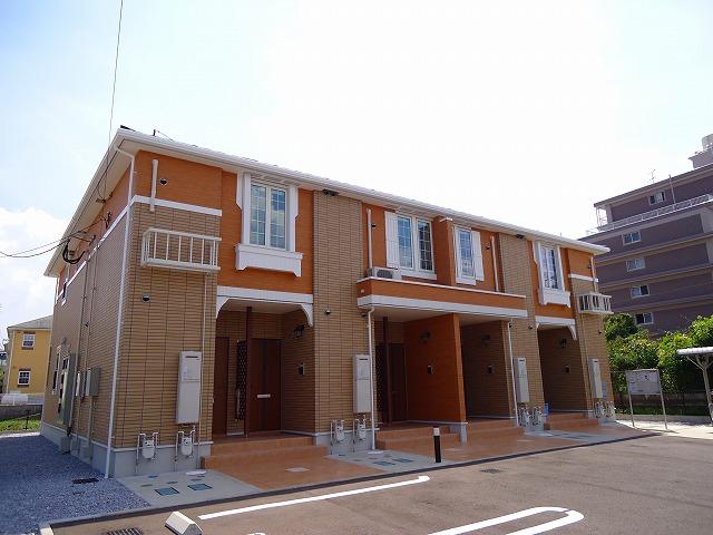 新着賃貸7:宮崎県宮崎市大塚町窪田の新着賃貸物件