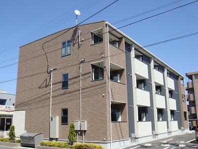 新着賃貸3:宮崎県宮崎市清武町あさひ2丁目の新着賃貸物件