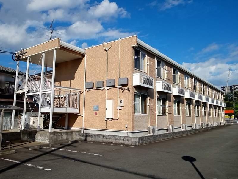新着賃貸19:宮崎県宮崎市大塚町の新着賃貸物件