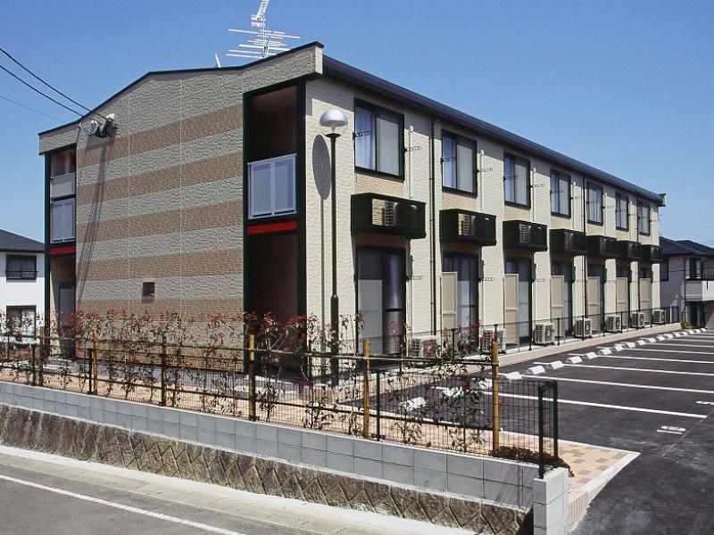 新着賃貸12:宮崎県宮崎市花山手西2丁目の新着賃貸物件