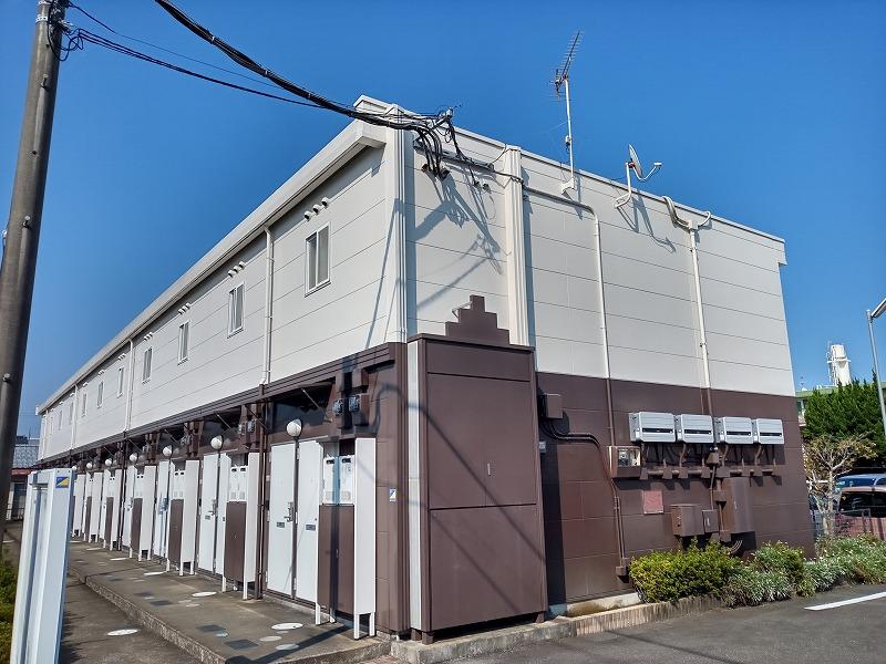 新着賃貸16:宮崎県宮崎市霧島3丁目の新着賃貸物件