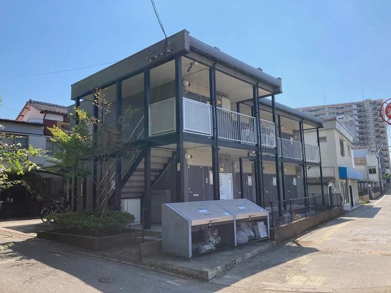 新着賃貸19:宮崎県宮崎市松山2丁目の新着賃貸物件