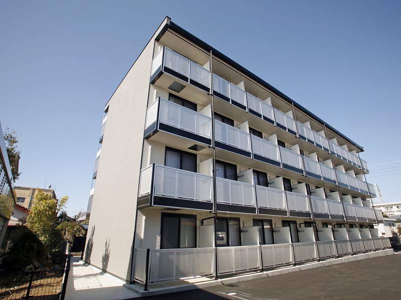 新着賃貸2:宮崎県宮崎市大工1丁目の新着賃貸物件