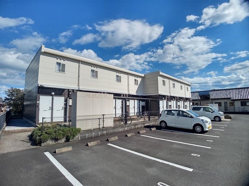 新着賃貸15:宮崎県宮崎市大字島之内の新着賃貸物件