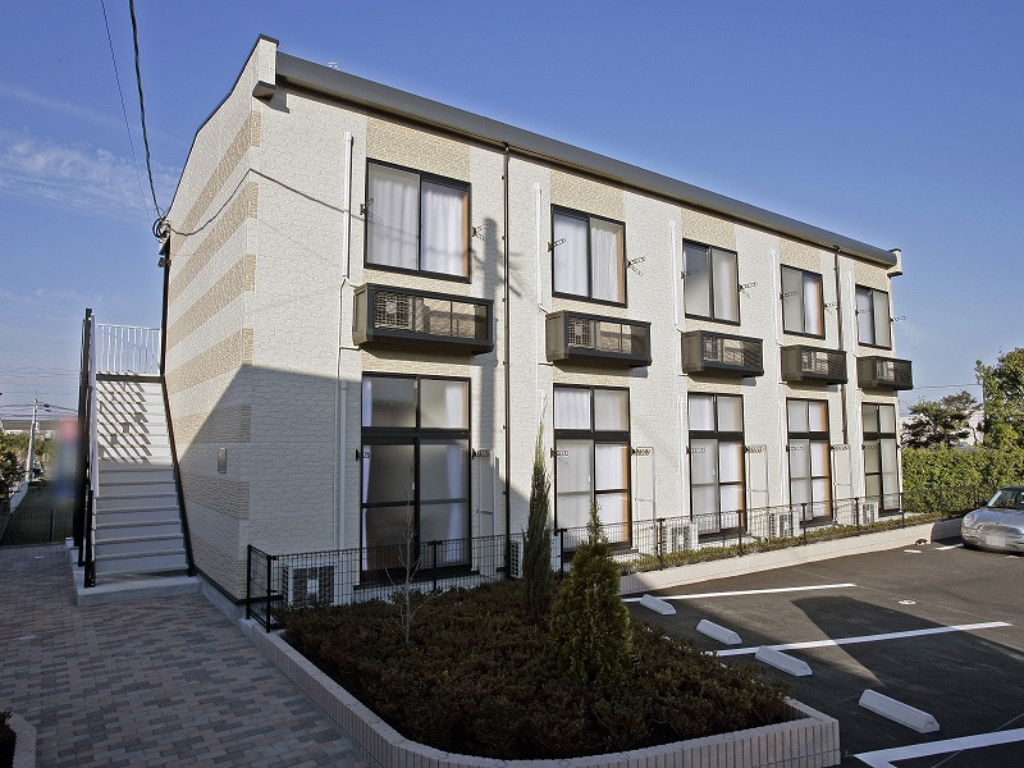 新着賃貸13:宮崎県宮崎市権現町の新着賃貸物件