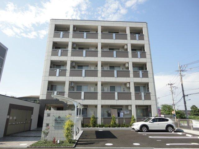 新着賃貸2:宮崎県宮崎市高松町の新着賃貸物件