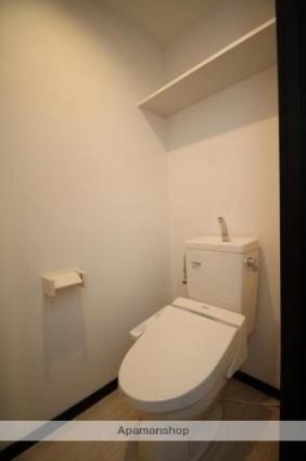 センチュリー中村[1R/34.64m2]のトイレ