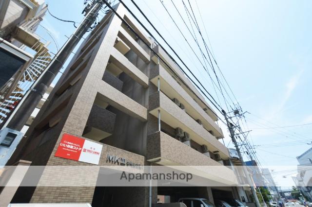 新着賃貸16:宮崎県宮崎市高千穂通2丁目の新着賃貸物件