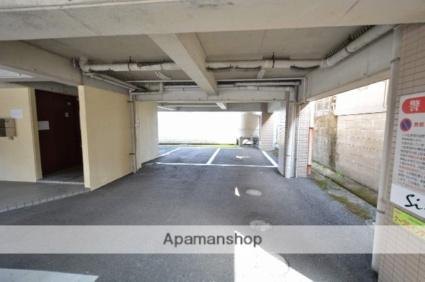 SI福島[1R/26m2]の駐車場