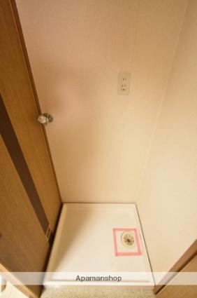 SI福島[1R/26m2]の内装7