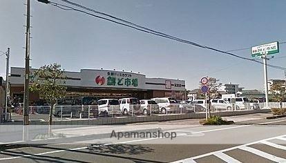ベルトピア宮崎703[1K/26m2]の周辺1