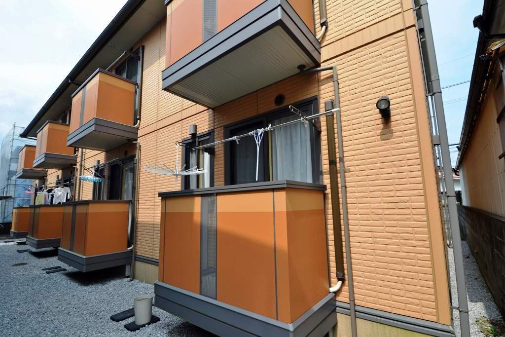 新着賃貸11:宮崎県宮崎市大字恒久の新着賃貸物件