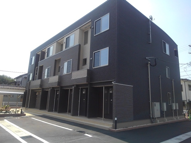 新着賃貸13:宮崎県宮崎市吉村町曽師中の新着賃貸物件