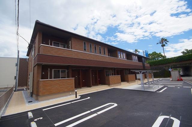 新着賃貸17:宮崎県宮崎市高洲町の新着賃貸物件