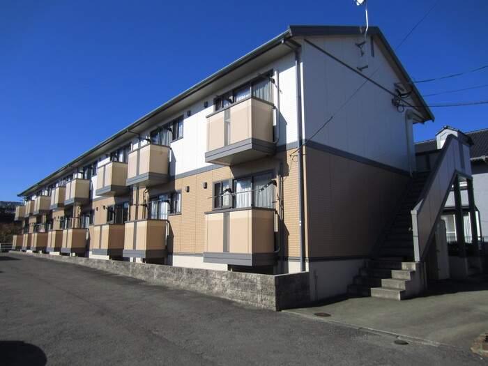 新着賃貸5:宮崎県宮崎市大字芳士の新着賃貸物件