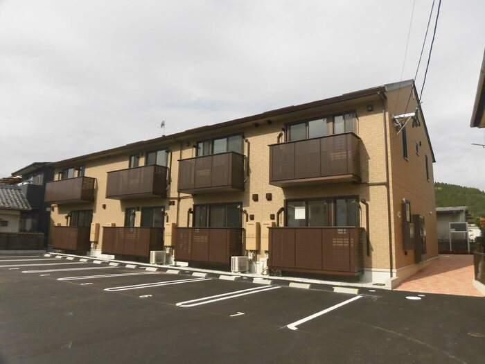 新着賃貸4:宮崎県宮崎市高岡町五町の新着賃貸物件
