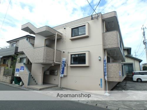 鹿児島県鹿児島市、宇宿駅徒歩35分の築17年 2階建の賃貸マンション