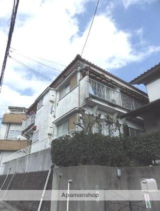鹿児島県鹿児島市、涙橋駅徒歩16分の築30年 2階建の賃貸アパート